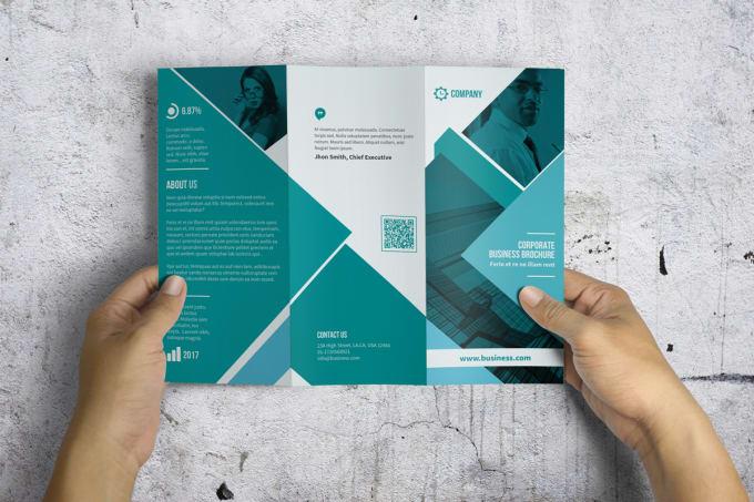 how to create trifold brochure - Ataum berglauf-verband com