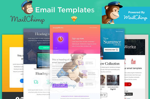 Make Responsive Email Template From Psd By Dillafroz