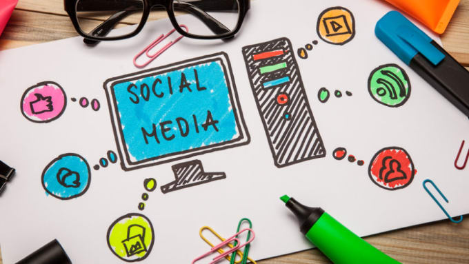 help you learn how to create social media content