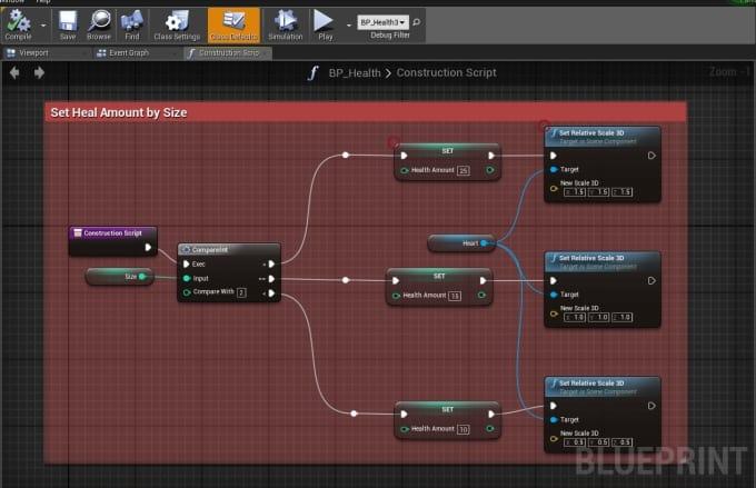 create unreal engine 4 custom classes