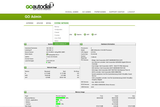 Vicidial Configuration Pdf Download