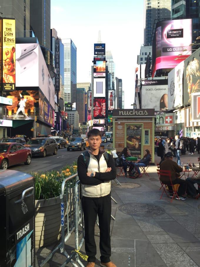 Be Your Mandarin Chinese Interpreter Translator In China By Jerryxu215