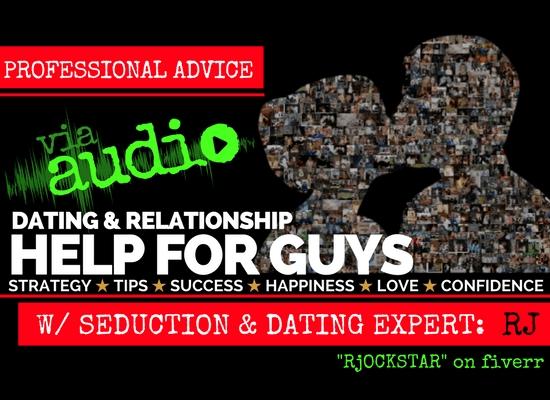 Professional dating advice