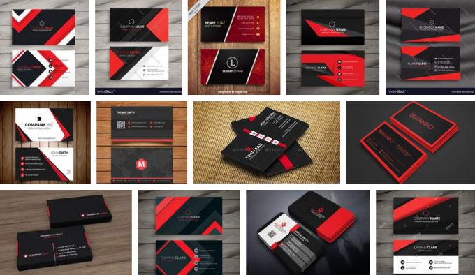 Do good work 2 business card 2 best color design by mahije do good work 2 business card 2 best color design colourmoves