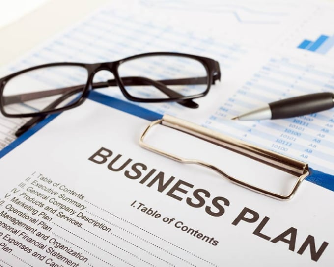 do your business plan marketing plan general business by caspiano2