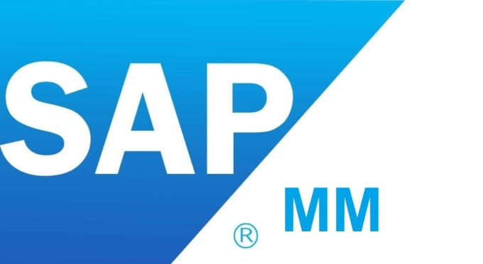kalaivanan_s : I will develop and support sap mm related work for $50 on  www fiverr com