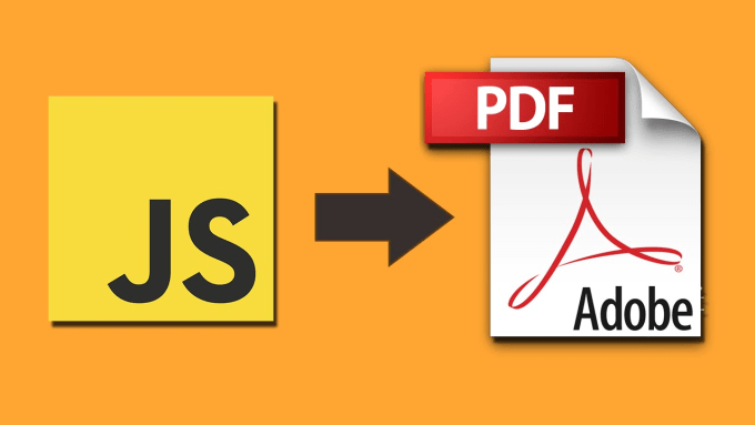 convert html2pdf or generate invoice using js and php