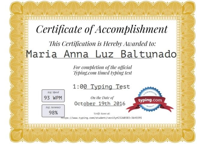 Nursefast Typistdata Entry Expertvirtual Assistant By Annaluz