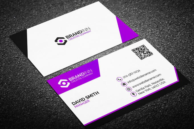 do amazing business card design - Amazing Business Cards