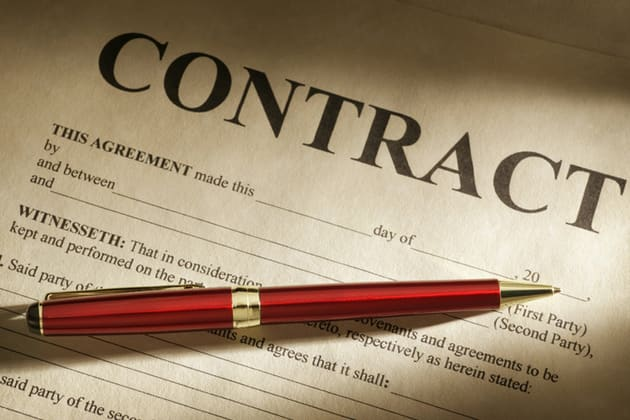 Write Legal Documentcontract Agreement By Brittneywrites1
