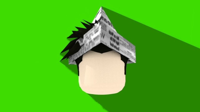 Make A Roblox Shadow Head For You By Shahin164