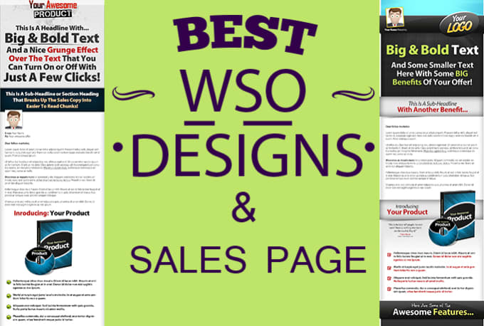 Give you proven high conversion wso sales page by dweeber29 give you proven high conversion wso sales page spiritdancerdesigns Choice Image