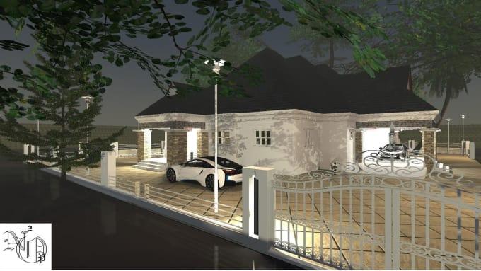 design your dream house