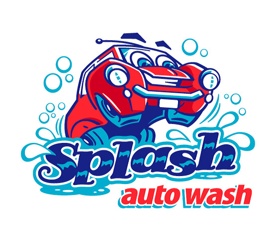 Do Creative High Quality Car Wash Logo For You With My Own