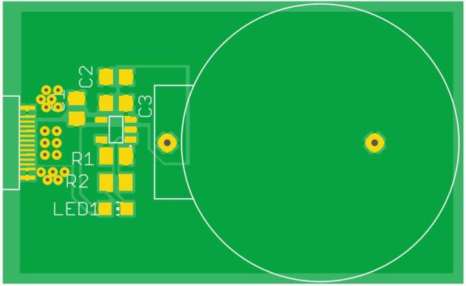 Design and make pcb layout for you by Randheerkuma337