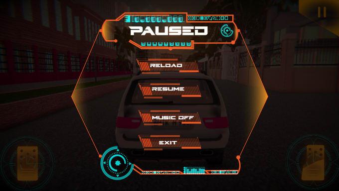 Make Mobile Game Ui Design By Csearif - Game ui design