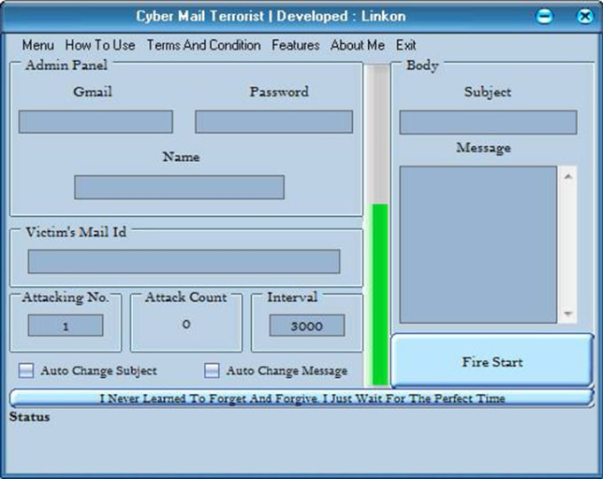 linkon7 : I will sale this software which developed by me for $5 on  www fiverr com