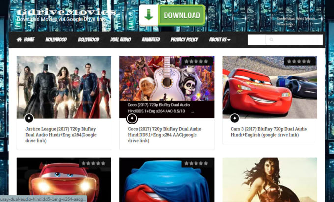 adityashahane : I will give a modern website of your category for $50 on  www fiverr com