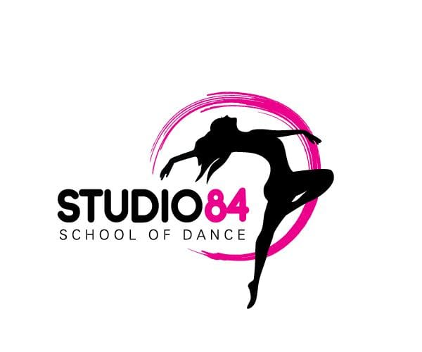 Design an beautiful modern dance logo with unlimited ...