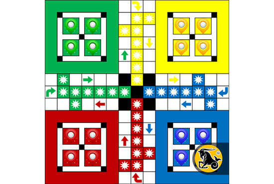 Ludo Game Code Unity