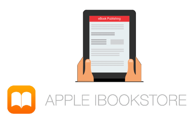 do upload your ebook on ibook store