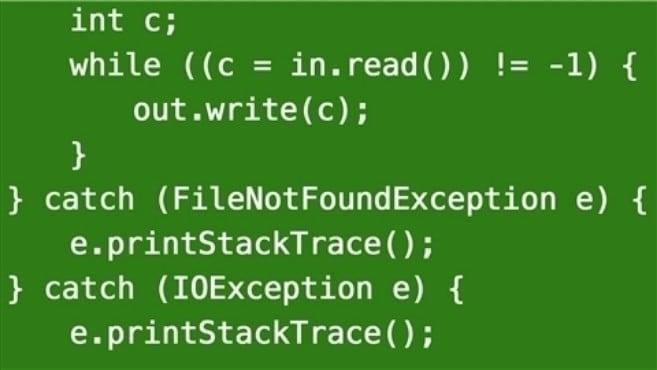 python print stacktrace