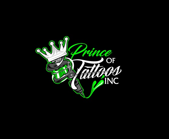 Design creative killer tattoo logo design with new concepts by ...