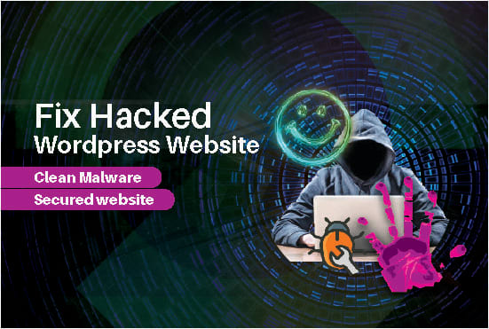 arijkhan : I will clean malware virus and fix hacked wordpress website for  $95 on www fiverr com