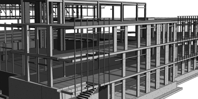mtarek4 : I will make structural revit model from PDF files for $30 on  www fiverr com