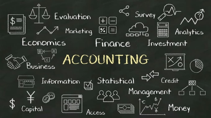 maryumyousaf : I will help you in accounting and finance tasks or  assignments for $5 on www fiverr com