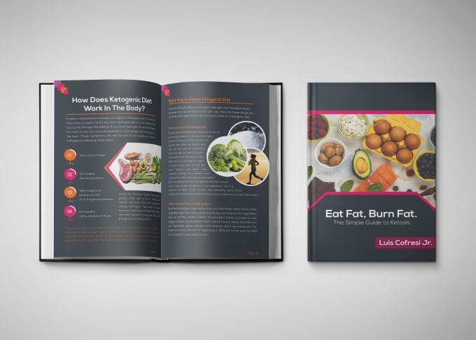 design amazing book layout and formatting with bonus by creative bilal