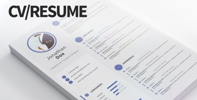 Write Your Fantasy Resume Cv In 24 Hours