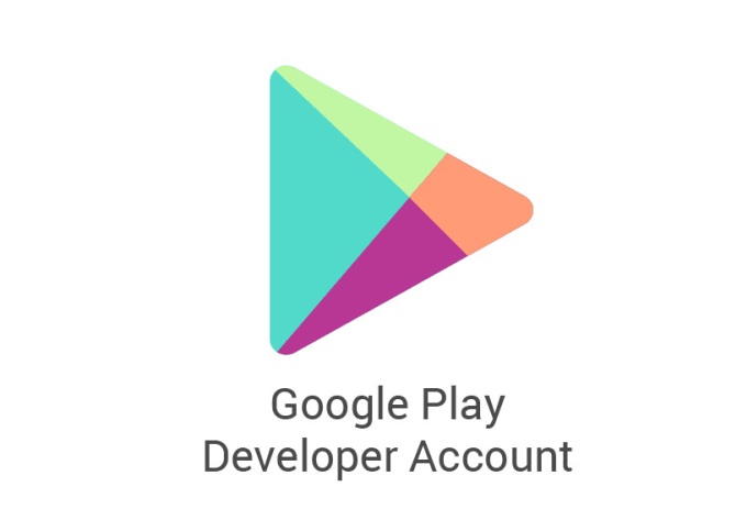 Create google play developer console account by Mavikorku38 on
