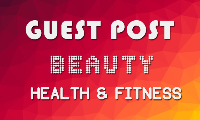 guest post on pure beauty blog