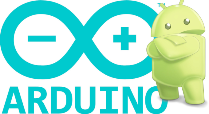 make projects based on arduino with bluetooth android application