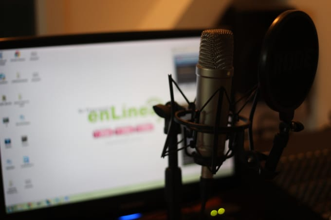 voice over clips