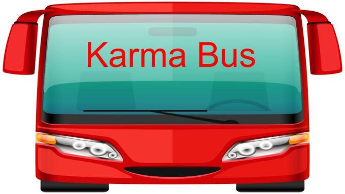 Will karma get my ex
