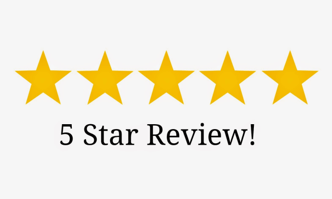 Five Star App >> Do 5 Star Rating And Awesome 8 Reviews For Android App By