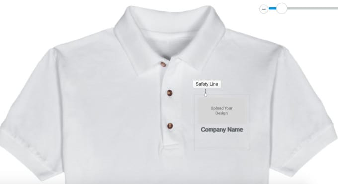 Make Logo On Polo T Shirt By Ronaldjackus