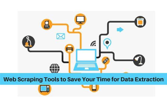 advanced web scraping, crawling and data mining