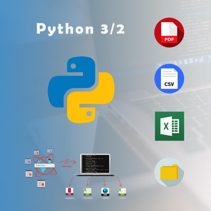 code your python projects