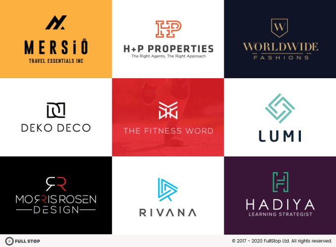 Craft Business Name Brand Name Business Name And Logo By