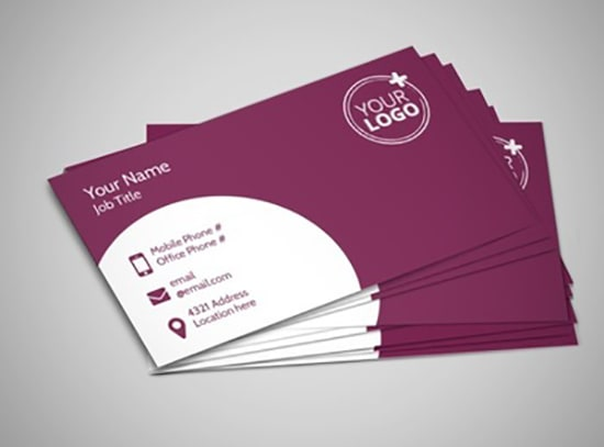 Design Your Business Cards To Build Your Personal Brand By