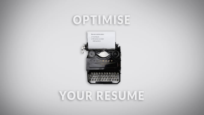 improve your resume with custom hyper links by mattdr93