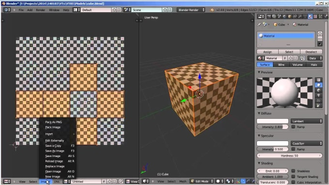 msarfraz786 : I will create 3d games and animation in unity for $30 on  www fiverr com