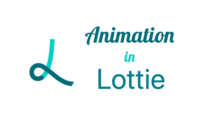 do lottie bodymovin animation for web and mobile