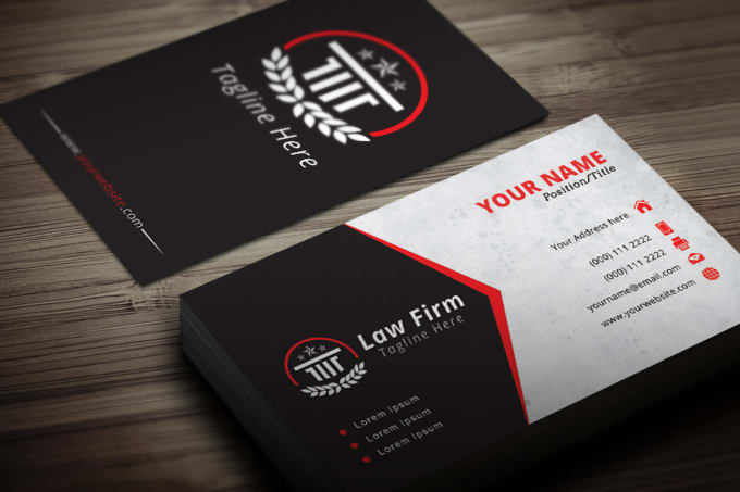 Design impressive business cards by humaarooj design impressive business cards colourmoves