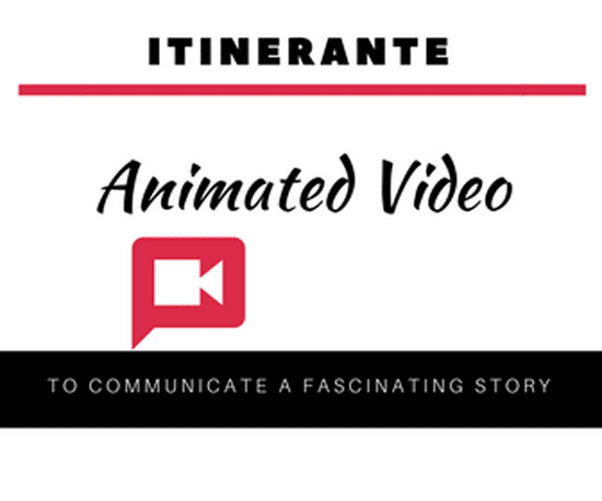 Do Animated Instructional Videos For You By Itinerante