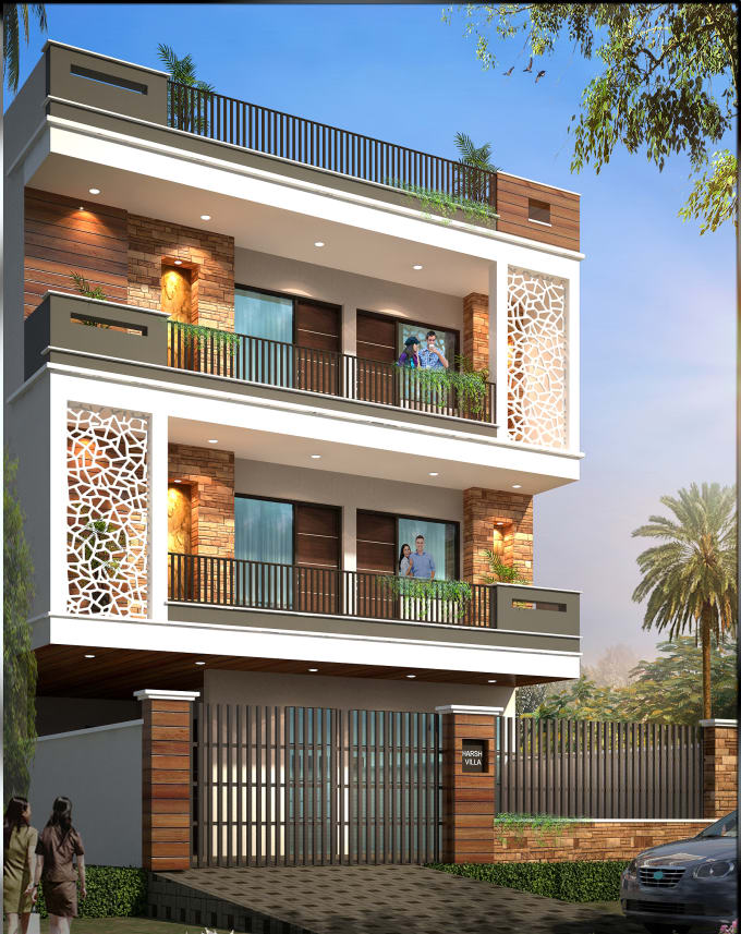 Architectural site plans,2d floor plans,3d views by Arsuchismita on floor plans for schools, floor plans for homes with basements, floor plans with front and back views, house plans to maximize views, floor plans for pool houses, house plans with porches views, house floor plans with views, floor plans for home sellers,