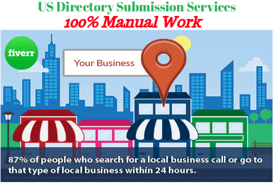 list your busines in US local citation 50 in just 5 usd